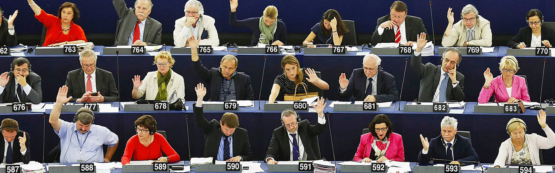 EUdeputados